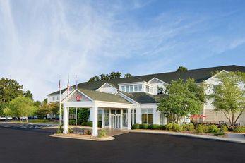Hilton Garden Inn Cincinnati Northeast