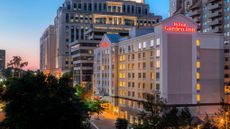 Hilton Garden Inn Arlington Courthouse