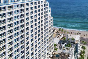 Conrad Fort Lauderdale Beach