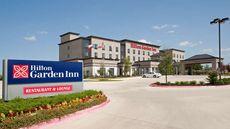 Hilton Garden Inn Ft Worth Alliance Arpt