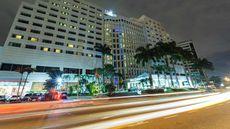 Hilton Colon Guayaquil