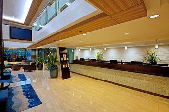 Doubletree by Hilton Alana Hotel Waikiki