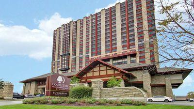 Doubletree Fallsview Resort & Spa
