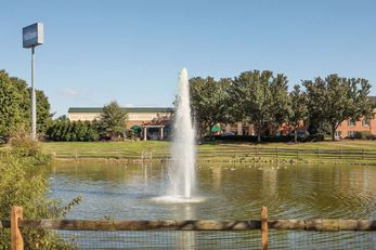 Hilton Wilmington Christiana