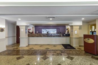 Doubletree Hotel Downtown Wilmington