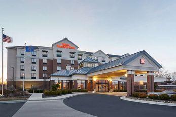 Hilton Garden Inn - Indianapolis/NW