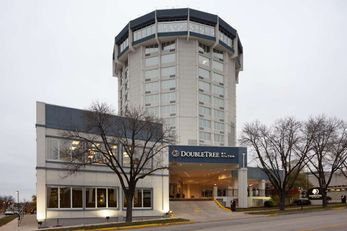 DoubleTree Jefferson City