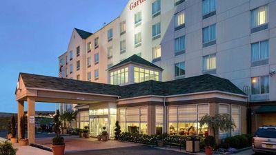 Hilton Garden Inn Queens/JFK Arpt