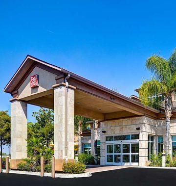 Hilton Garden Inn - San Bernardino