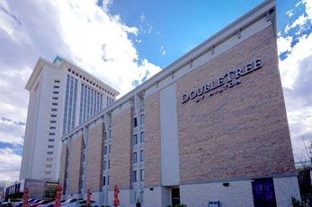 Doubletree by Hilton Montgomery Downtown