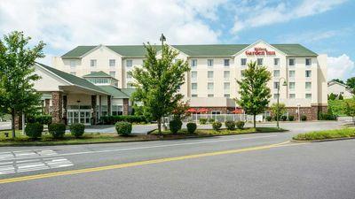 Hilton Garden Inn - Morgantown