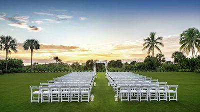 Hilton Marco Island Beach Resort & Spa