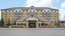Hilton Garden Inn Missoula