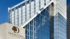 Doubletree by Hilton St Paul Downtown