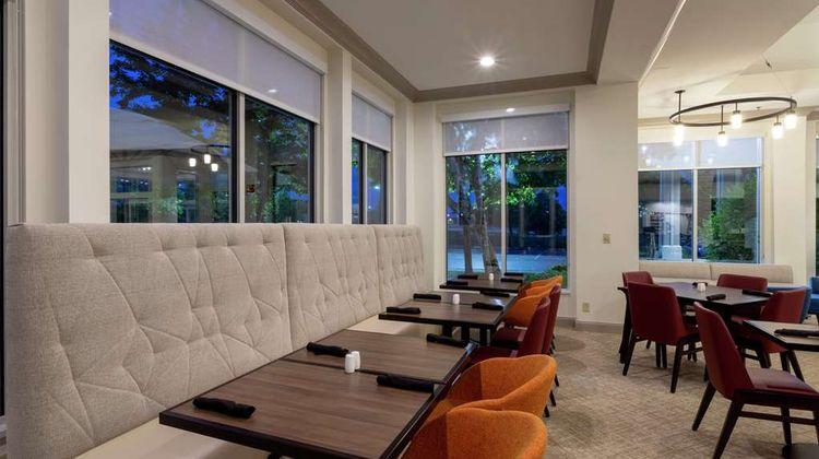 Hilton Garden Inn Shoreview Restaurant