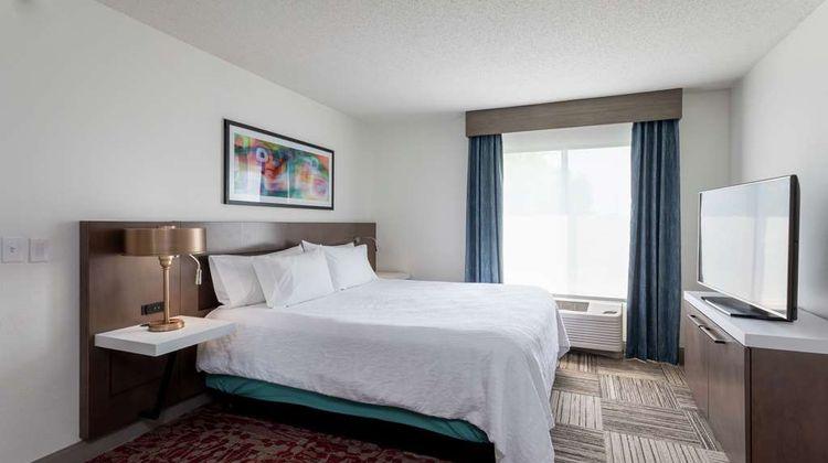 Hilton Garden Inn Shoreview Room