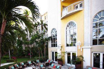 British Colonial Hilton Nassau Hotel