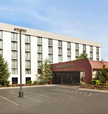 Embassy Suites Oklahoma City Airport