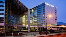 DoubleTree by Hilton South Bend