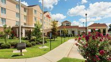 Hilton Garden Inn Shreveport Airport