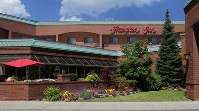 Hampton Inn - Spokane