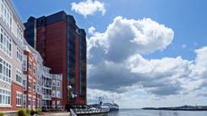 Hilton Saint John
