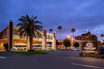 DoubleTree Hotel Tampa Westshore Airport