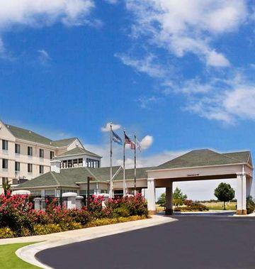 Hilton Garden Inn Tulsa South