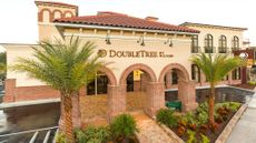 DoubleTree St Augustine