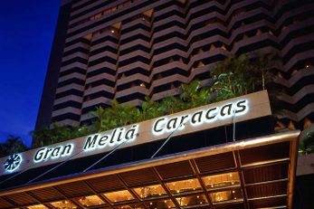 Melia Caracas