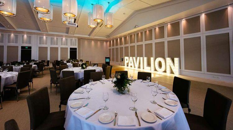 The Ville Resort Casino Restaurant