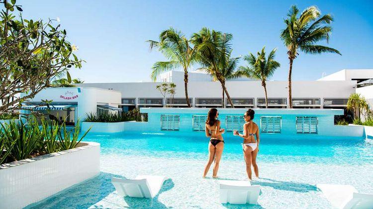 The Ville Resort Casino Pool