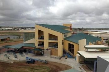 Zia Park Casino, Hotel & Racetrack