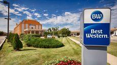 Best Western O'Hare/Elk Grove Hotel