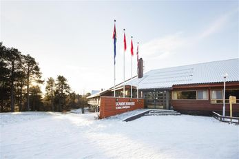 Scandic Hotel Karasjok