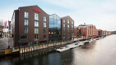 Scandic Bakklandet Hotel