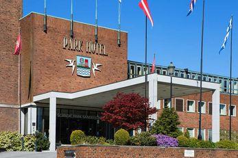 Scandic Park Hotel Sandefjord