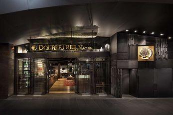 DoubleTree by Hilton, Flinders Street