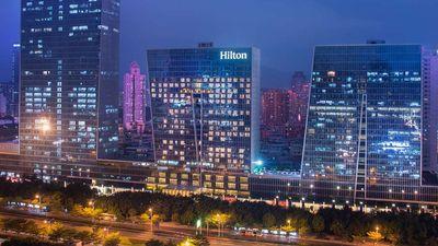 Hilton Shenzhen Futian