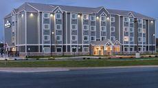 Microtel Inn & Suites Georgetown