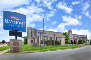 Baymont Inn & Suites Springfield South