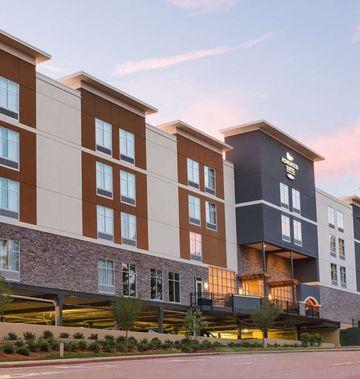 Homewood Suites Atlanta/Perimeter Ctr
