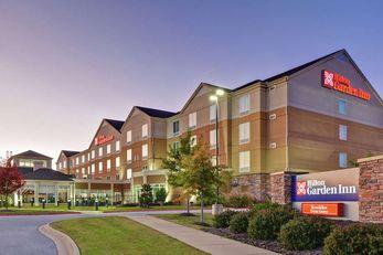 Hilton Garden Inn Fayetteville