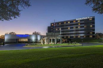 DoubleTree by Hilton Hotel Winston-Salem