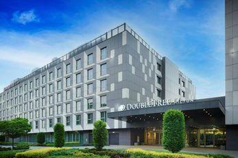 DoubleTree by Hilton Krakow Hotel