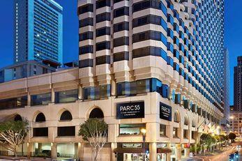 Parc 55 San Francisco, a Hilton Hotel