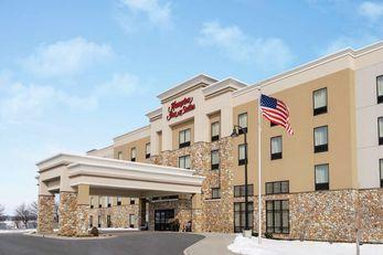 Hampton Inn & Suites Mount Joy/Lancaster