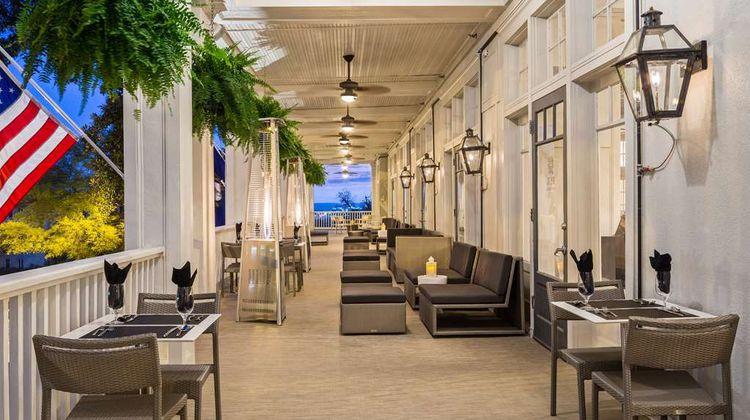 Partridge Inn Augusta, Curio Collection Restaurant