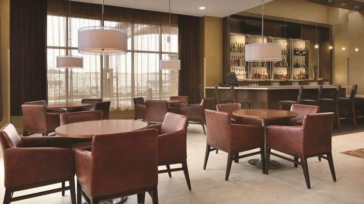 Embassy Suites Akron Canton Airport Restaurant