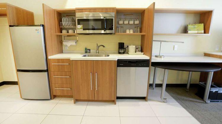 Home2 Suites by Hilton Edmond Other